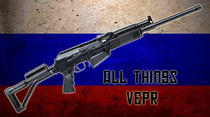 Vepr Products